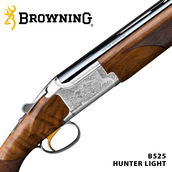 Browning B525 Hunter Light NEW