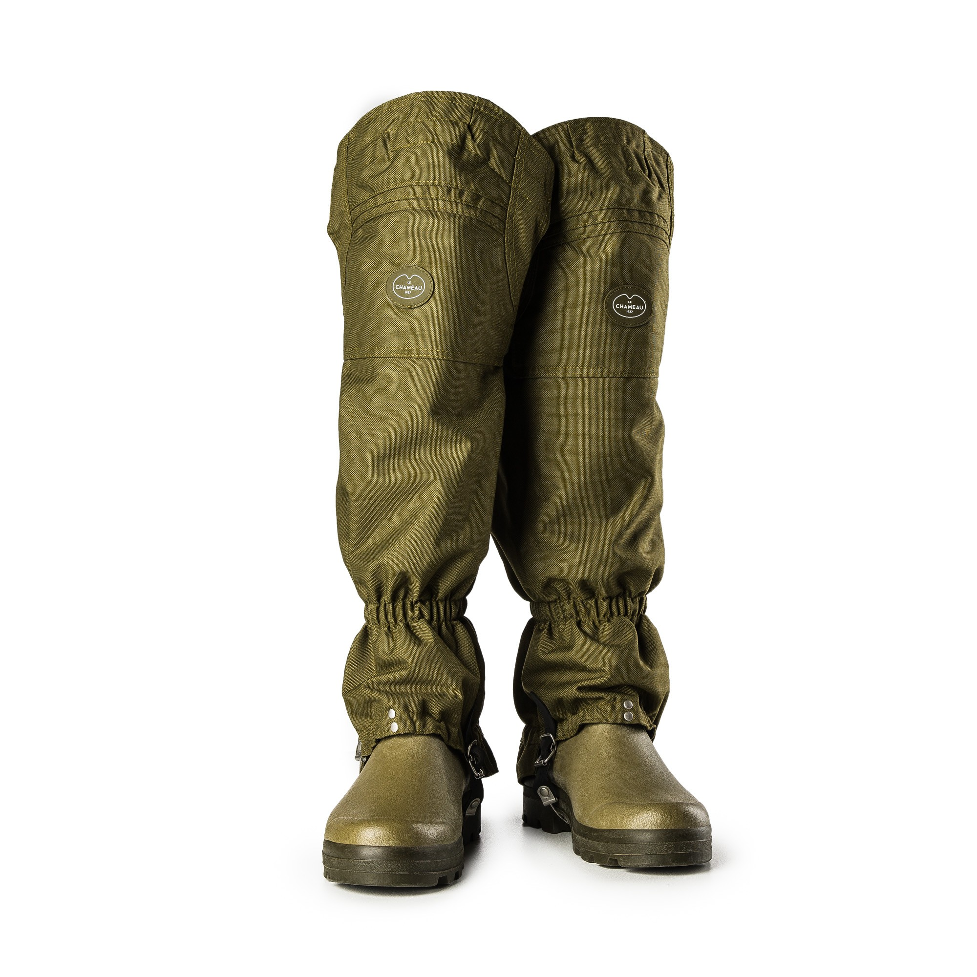 Guetre tech 2 Gaiters